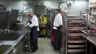 WDR 5 Morgenecho - Projekt gegen Fachkräftemangel in der Gastronomie 2
